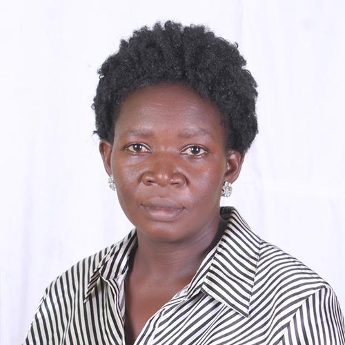 Mary Katangula