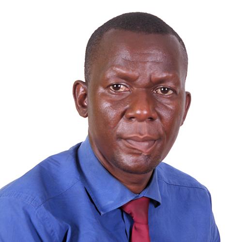 Pr. Fredrick Walekwa